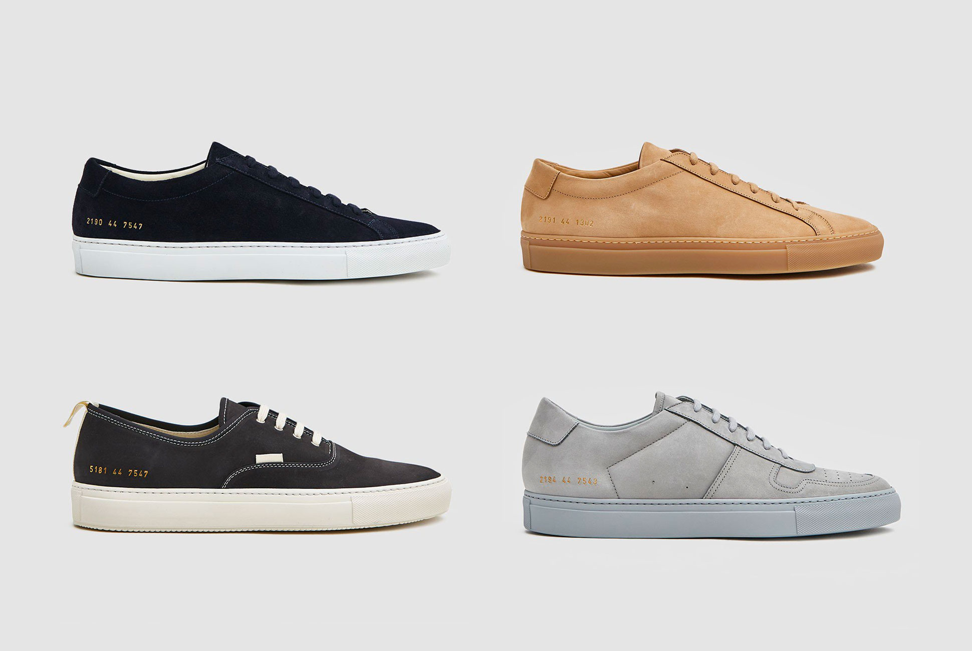 c46eb34b2135b Today's Best Deals: Discounted Common Projects Sneakers, Nearly 50% Off a  Seiko Dive Watch & More