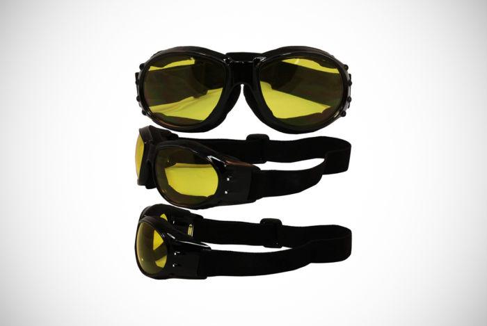 Birdz Eyewear Eagle Goggles