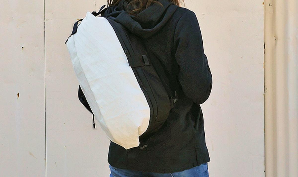 XPAK Tourer Bag from TwowGo