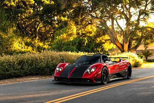 Cinque-Roadster
