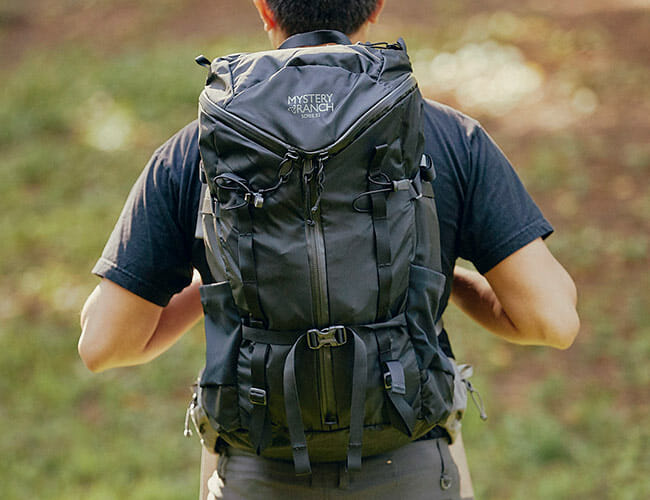 Six Essentials for a Better Fall Hike